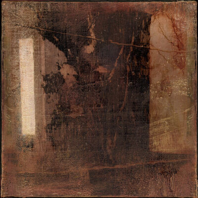 Dorothy Simpson Krause, 'Wall', 2010