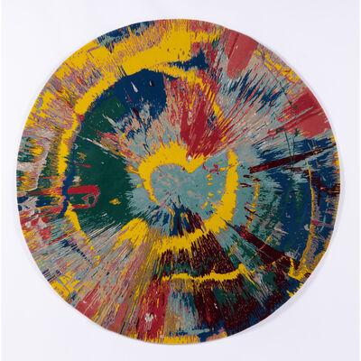 Damien Hirst, 'Spin', 2013