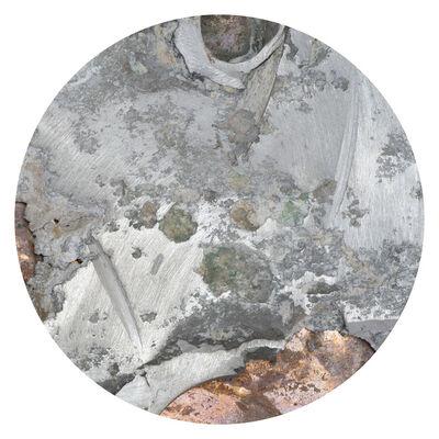Hector Adalid, 'Campo di luna IV', 2018