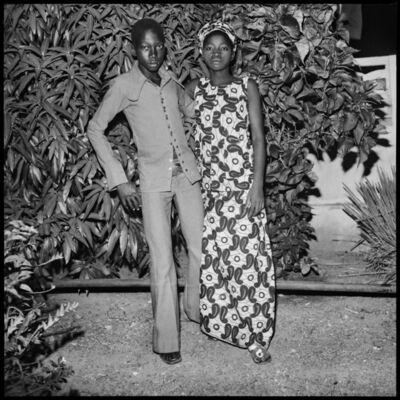 Sanlé Sory, 'Les deux amoureux de Dogona', 1972
