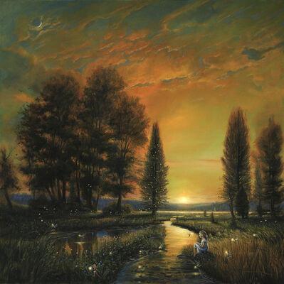 Doug Zider, 'Magic of The Meadows', 2020
