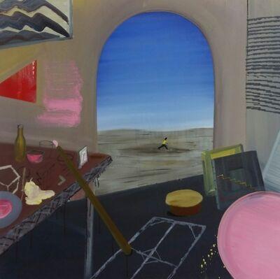 Shai Azoulay, 'Outside', 2015