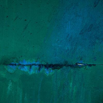 Serinyà, 'Seascape no A0002349', 2014