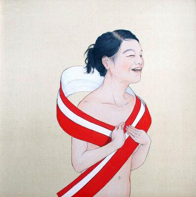 Kaori Watanabe, 'Shime', 2009