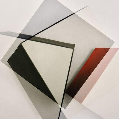 Vladimir Glynin, 'Cubes', 2015