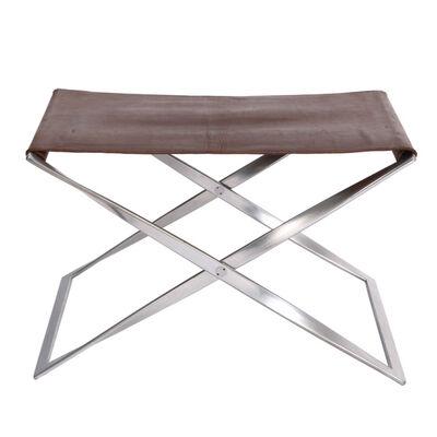 Poul Kjærholm, 'PK 91 folding stool', 1961