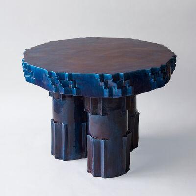 Floris Wubben, 'Twist Table', 2018