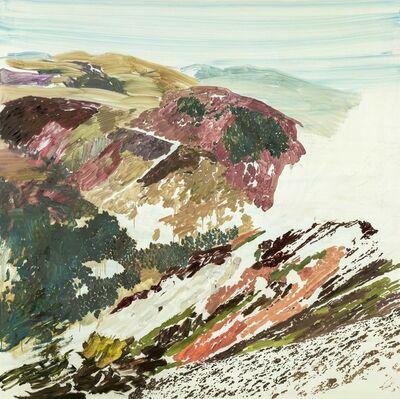 Chih-Hung Kuo, 'A Mountain-16', 2015