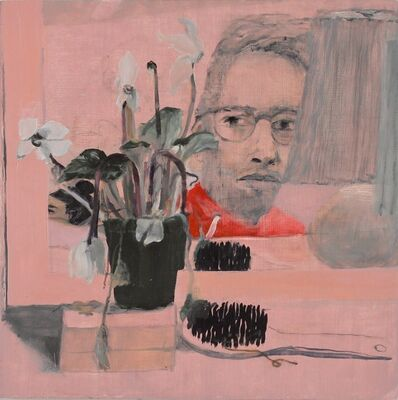 Aubrey Levinthal, 'Nightstand 2', 2021