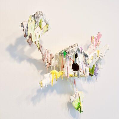 Daniel Bruttig, 'Ghost Candy', 2016