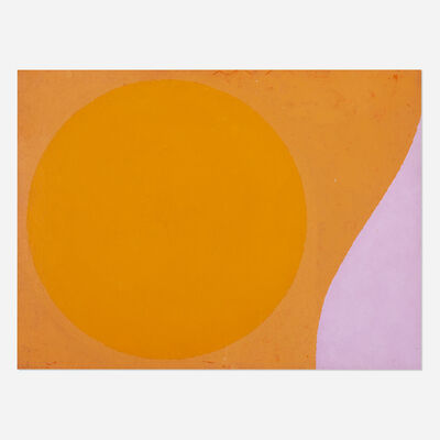 Oli Sihvonen, 'Orange', 1963
