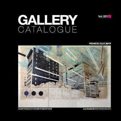 FLAG Art Group, 'FLAG Art Group Catalogue', 2019