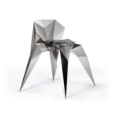 Zhoujie Zhang, 'Heart Chair (SQN1-F2B)', 2011