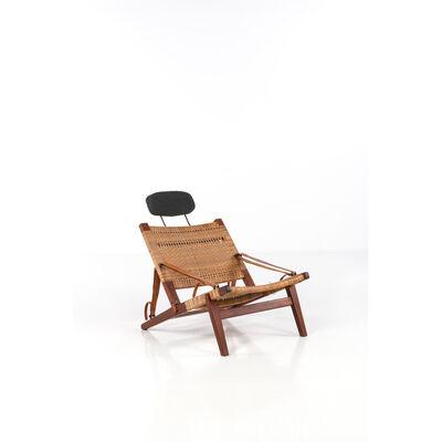 Brockmann Petersen, 'Hunting Chair', circa 1956