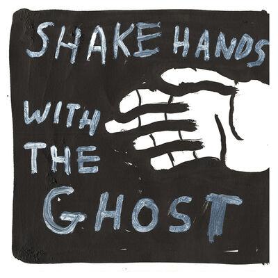 Nathan Bell, 'Shake Hands', 2016