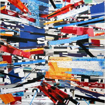 Mark Vinci, 'Torque', 2014