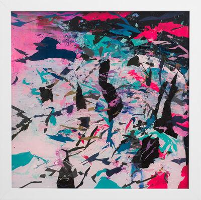 Carla Escoffery, 'Waterbloom-ingBrine', 2018