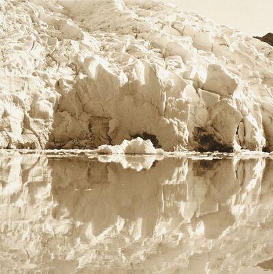 Rena Bass Forman, 'Patagonia #2A, Ice Mandala', 2003