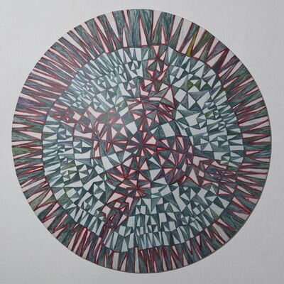 Zora Mann, 'Shield'