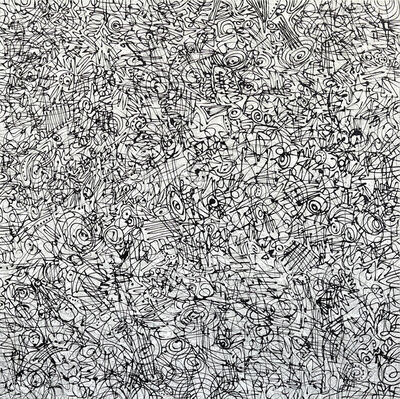 Bruce Rubenstein, 'Symmetry', 2021