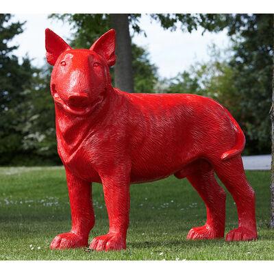 William Sweetlove, 'Cloned English terrier ', 2006