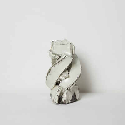 Shozo Michikawa, 'Kohiki Sculptural Form', 2018