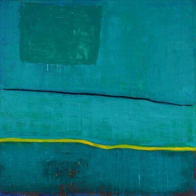 Katherine Parker, 'Undone', 2017