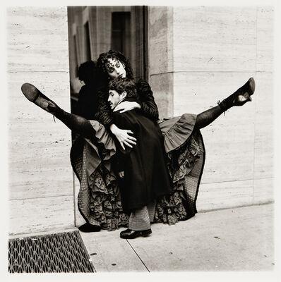 Amy Arbus, 'Legs Spread/Belle Epoque', 2004