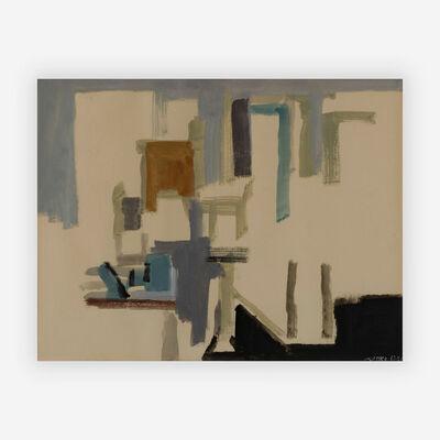 Sergio de Castro, 'Untitled ( I )'