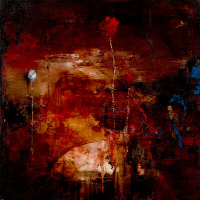 Kevin Sonmor, 'Iberian Study 6', 2014