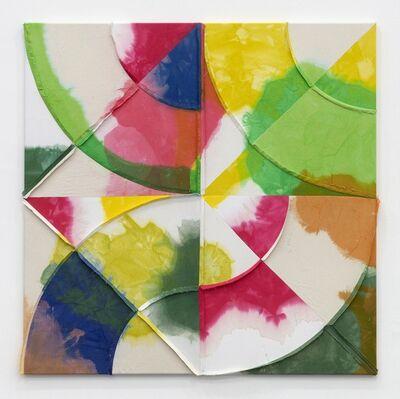 Alexander Wolff, 'Fifteen alternative to...', 2014