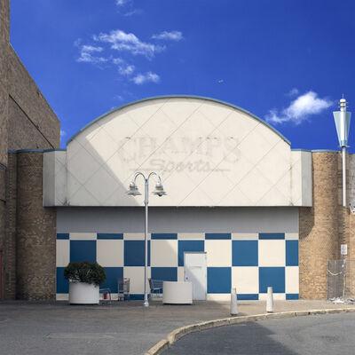 "Phillip Buehler, '""Champs"" Wayne Hills Mall, Wayne, NJ', 2019"