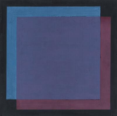 Mario Ballocco, 'Reversibilità cromatica', 1973-77
