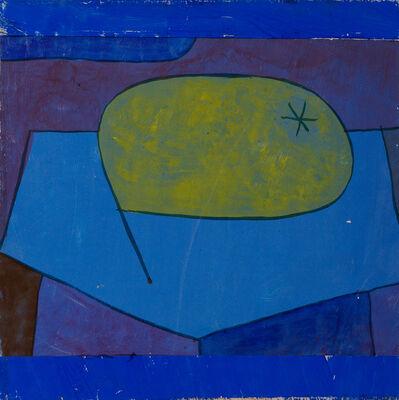 Paul Klee, 'Beulen Birne (Bulgy Pear)', 1934
