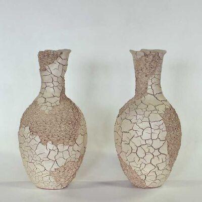 Paul March, 'Vase 1 & 2'