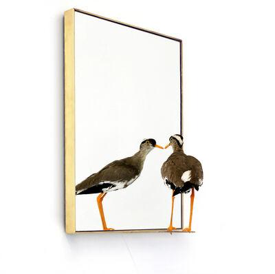 Sebastian Errazuriz, 'Infiniti Mirror', 2016