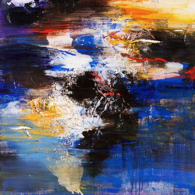 Yancheng Wang, 'Untitled'