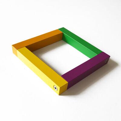 Liam Gillick, 'Frankfurt Kitchen Paper Weight', 2009