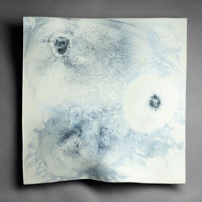 Katie Yang, 'Curvatures of Space III'