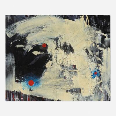 Taro Yamamoto, 'Untitled', 1971