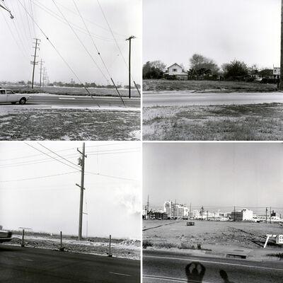 Ed Ruscha, 'Vacant Lots', 1970-2003