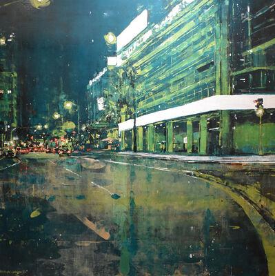 Nicholas Choong, 'Strive (KL 76)', 2020