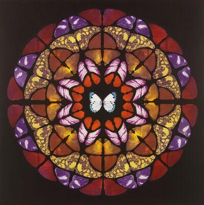 Damien Hirst, 'Sanctum (Altar A.P.)', 2010