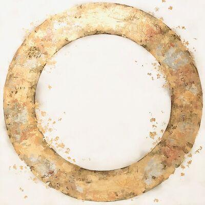 Takefumi Hori, 'Circle No. 121'