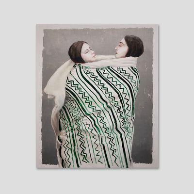Tomas Harker, 'Hug (Big)', 2019