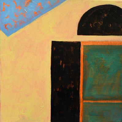 Adrianne Lobel, 'Blue Shadow', 2018