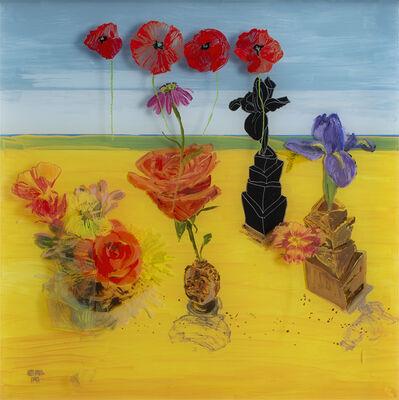 Gail Norfleet, 'Impossible Landscape #1', 2019