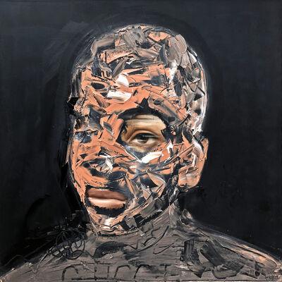 Preston Paperboy, 'Damaged Goods', 2019