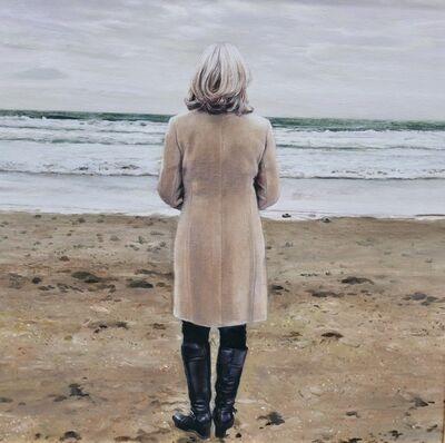 Gerard Burns, 'On the Beach', 2019