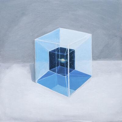 Ruxue Zhang, 'The Tesseract 4', 2018